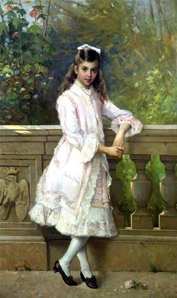 Anna Maria Borghese
