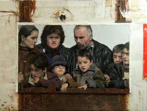 Famiglia clandestina
