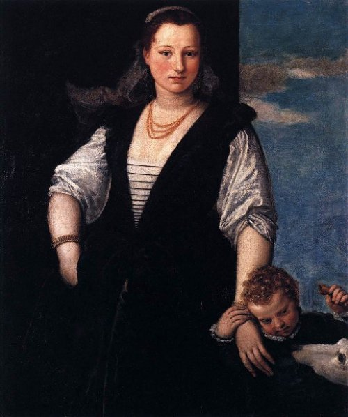 Isabella Guerrieri Gonzaga Canossa
