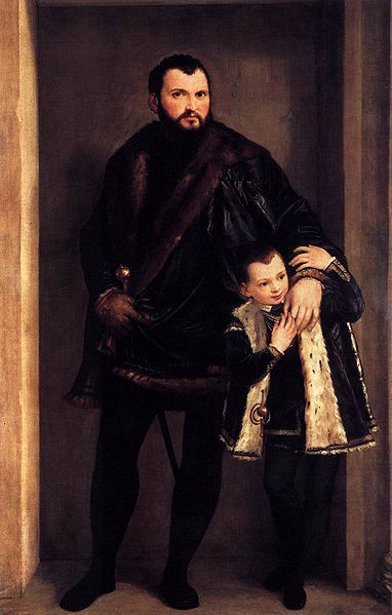 Iseppo And Adriano da Porto