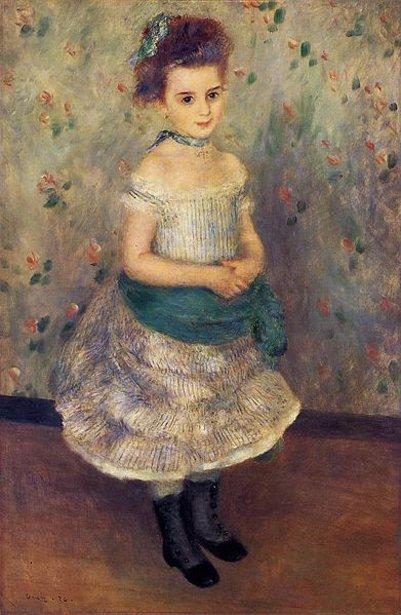 Jeanne Durand-Ruel