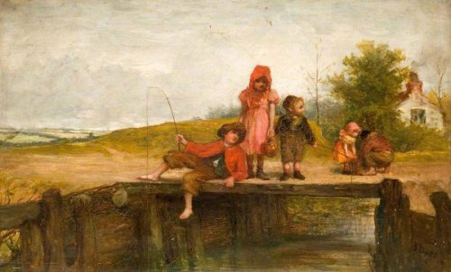 Little Fisher Folk