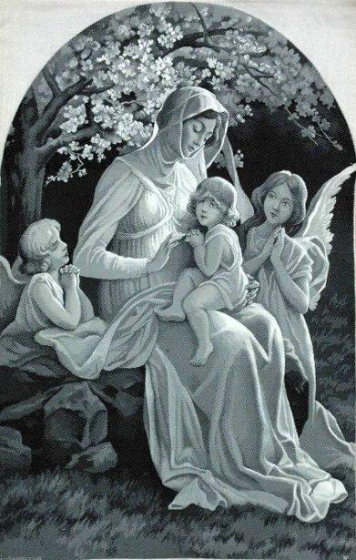 Prière de l'enfant Jesus