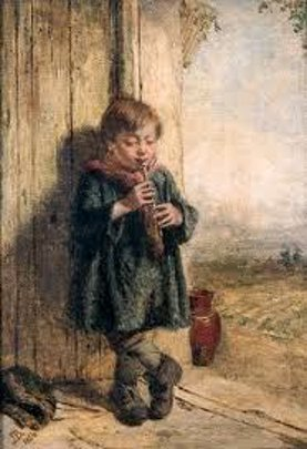 The Young Musician