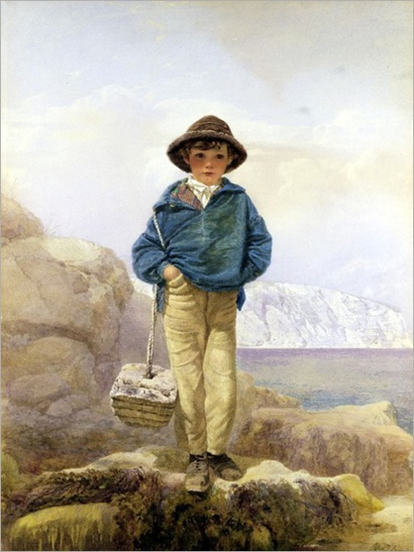 A Fisher Boy