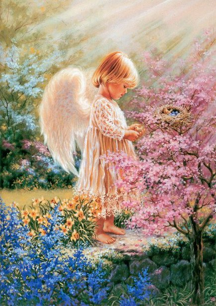 An Angel's Tenderness