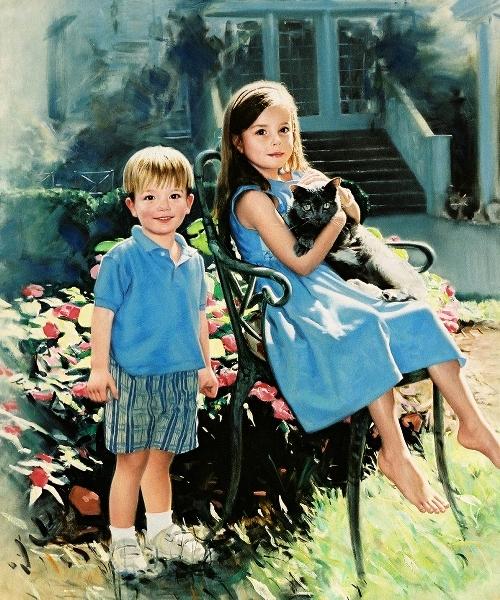 Jack And Julia