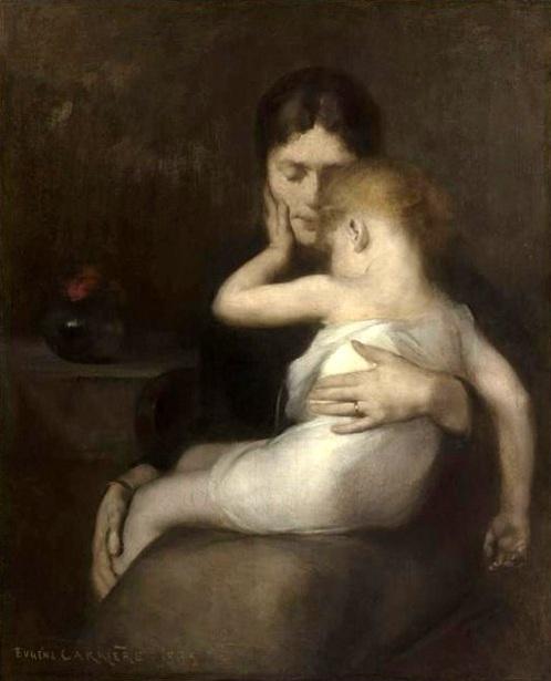 L'enfant malade