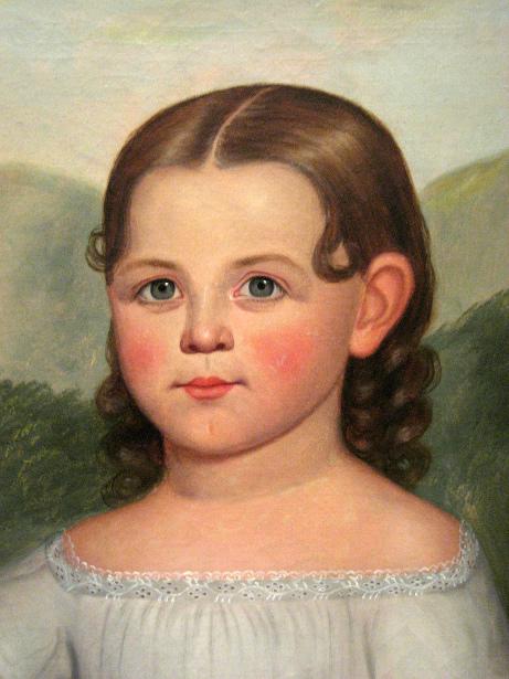 Mary Elizabeth Bennet