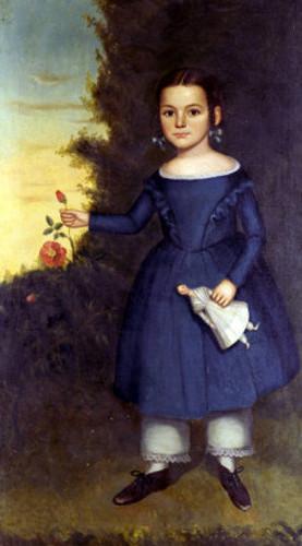 Miss Annis Griffen