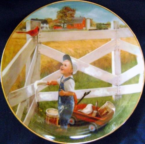 Morning Song - Little Farm Hands