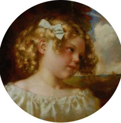Portrait Of Fallieri Sarra