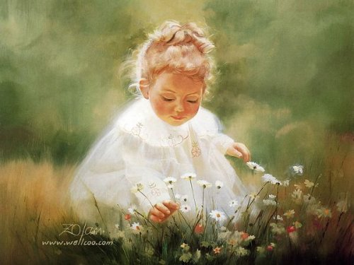 Spring Innocence