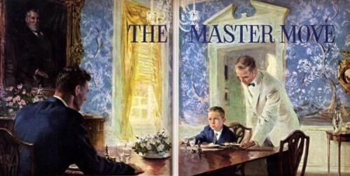 The Master Move