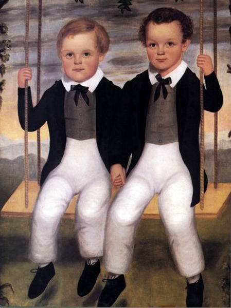 Whiting And Joseph Griswold