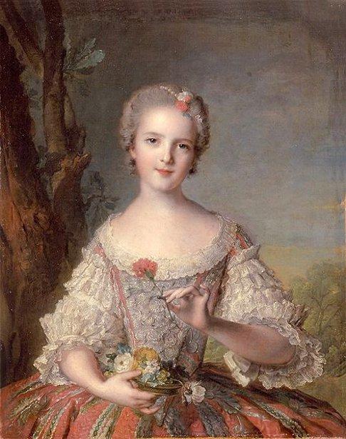 Louise-Marie de France, dite Madame Louise