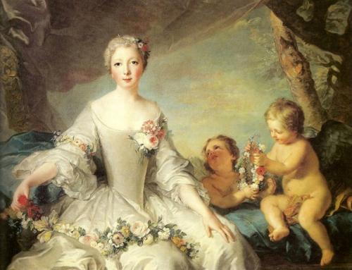 Mademoiselle de Charolais