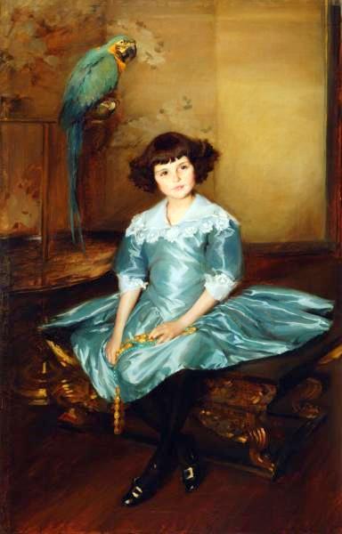 Portrait of Cynthia Pratt