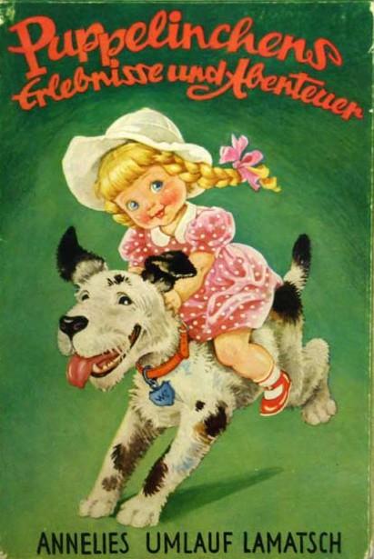 Puppelinchens Erlebnisse und Abenteuer