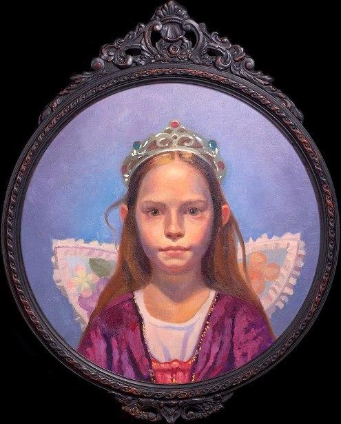 Tiara - Her Royal Highness
