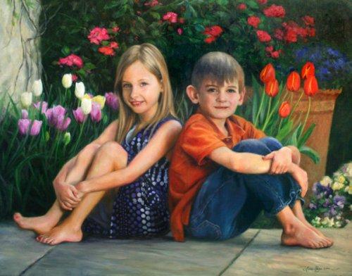 Abby And Luke