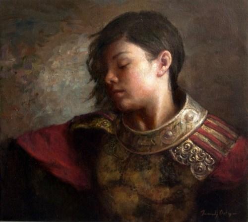 Adolescente Durangueña