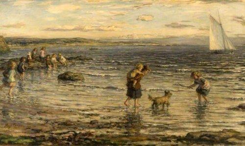 Caller Air, Largo Bay
