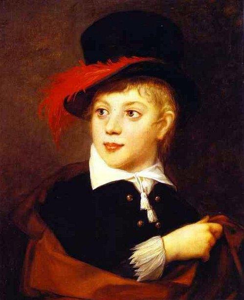 Count Alexander Stroganoff