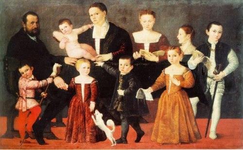 Famiglia Valmarana