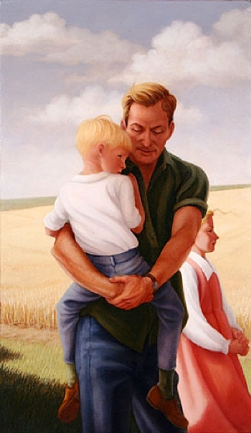 Father's Arms