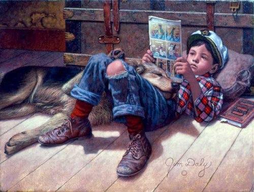Favorite Reader