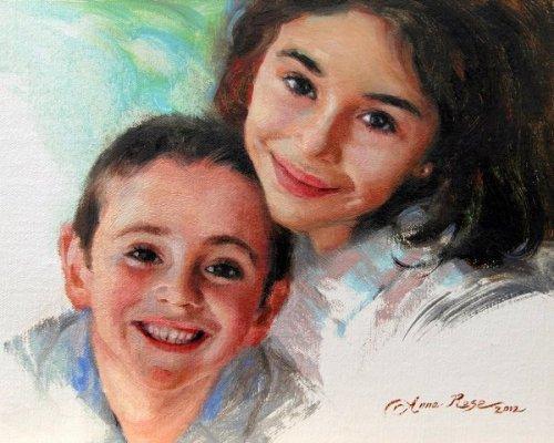 Gavin And Sofia