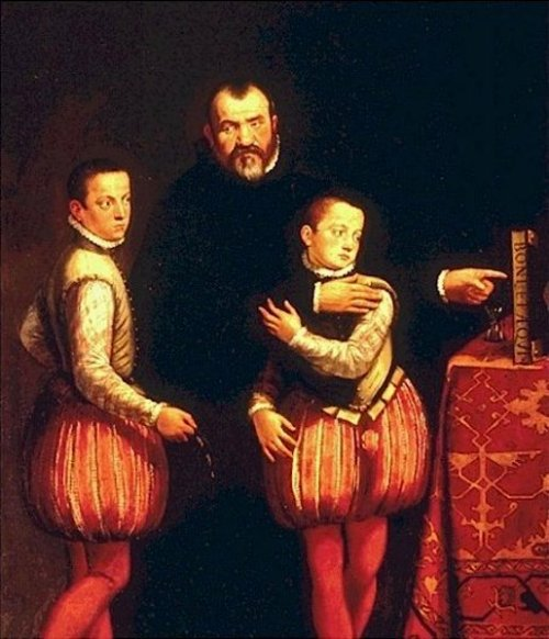 Giuseppe Gualdo And Sons