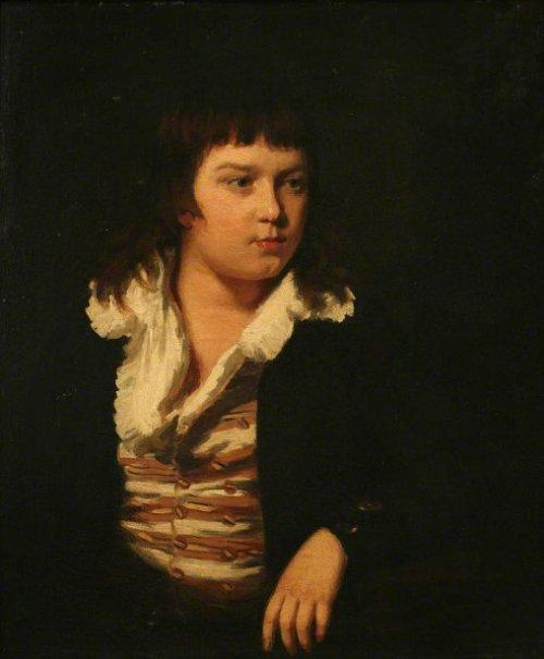 John Vivian Of Pencalenick