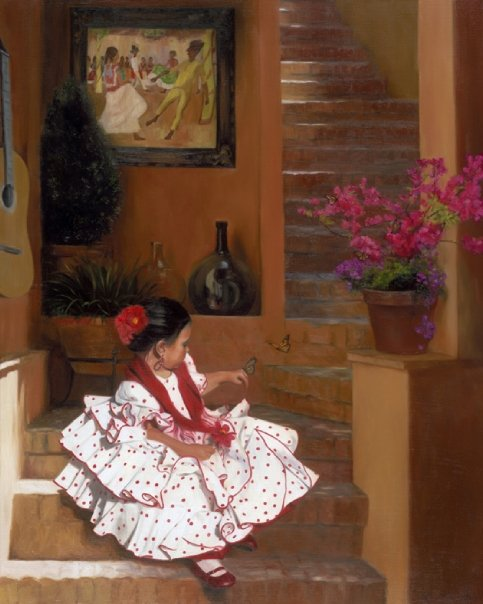 Western Grace Of Good Cheer, Mexico