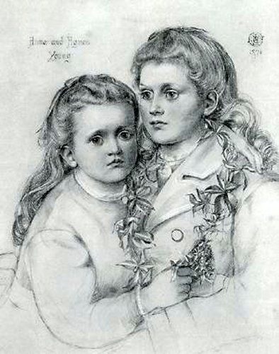 Anna And Agnes Young