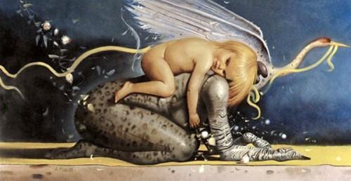 Capriccio mitologico