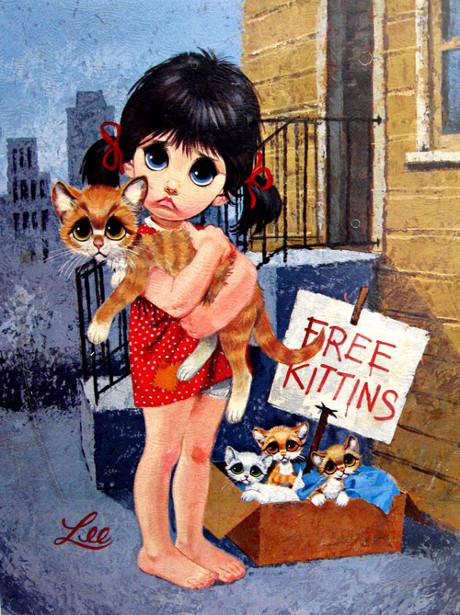 Free Kittins