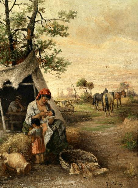 Gypsy Camp