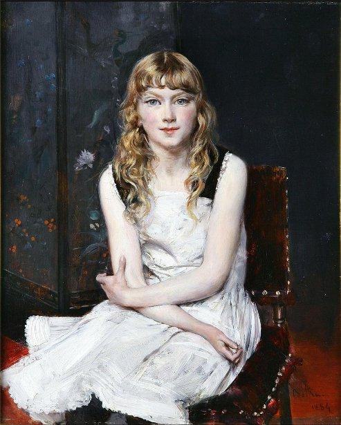 Irene Catlin
