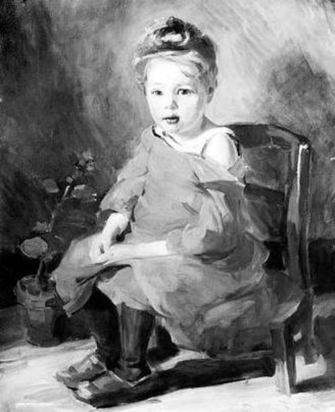 La petite Angeline