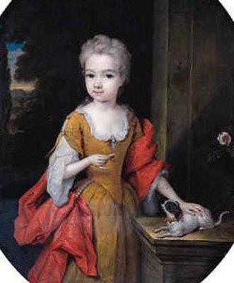 Lady Harriet Bentinck