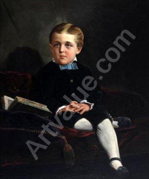 Master Richard Treble