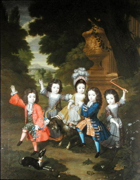 The Children Of Francisco Lopez-Suasso