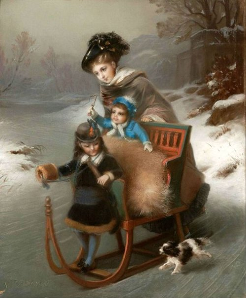 Winter Amusement