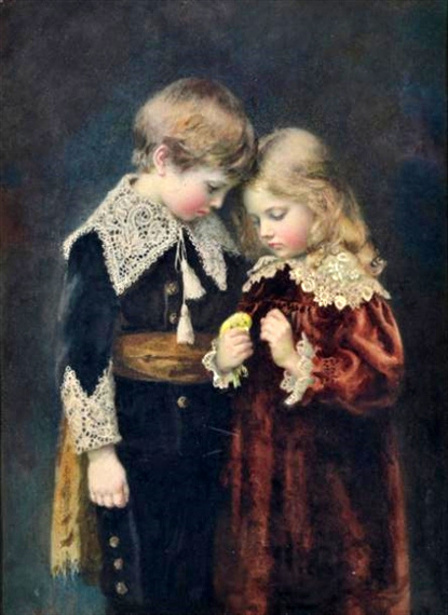 Children And Canary