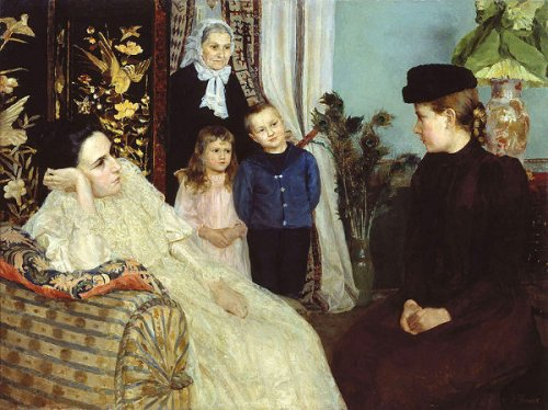 Employing A Governess