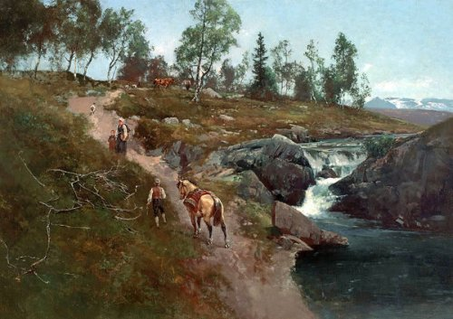 From Nord-Aurdal