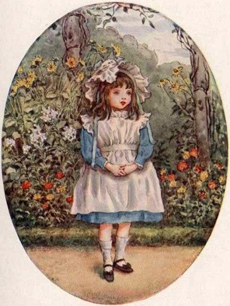 Joan Ponsonby