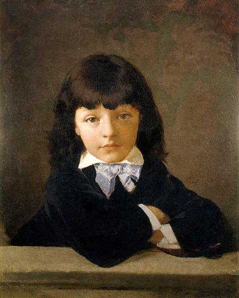 Joseph As A Child
